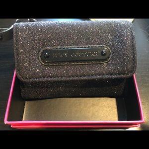 Sparkle Juicy couture wallet
